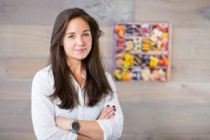 Mariella Schmid von BIA Messung Wien